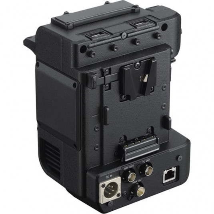SONY XDCA-FX9 Sony XDCA-FX9 Extension Unit for PXW-FX9 Camera