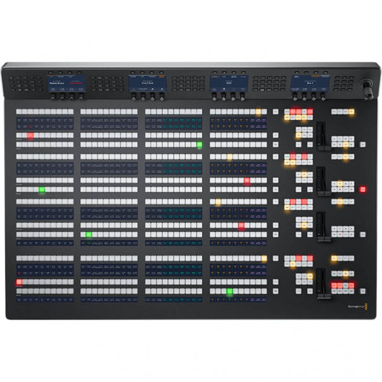 BLACKMAGIC BMD-SWPANELADV4ME ATEM 4 M/E Advanced Panel