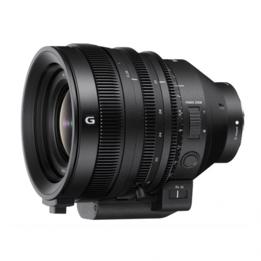 SONY SELC1635G.SYX Sony FE Cine 16-35mm T3.1 G E-Mount Lens