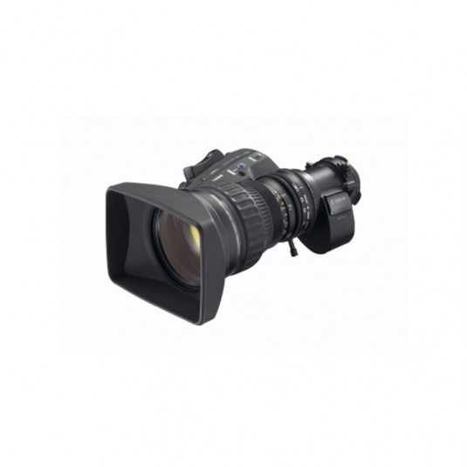 CANON HJ17EX7.6B IASE Canon HJ17ex7.6B IASE A - ENG Broadcast Zoom Lens