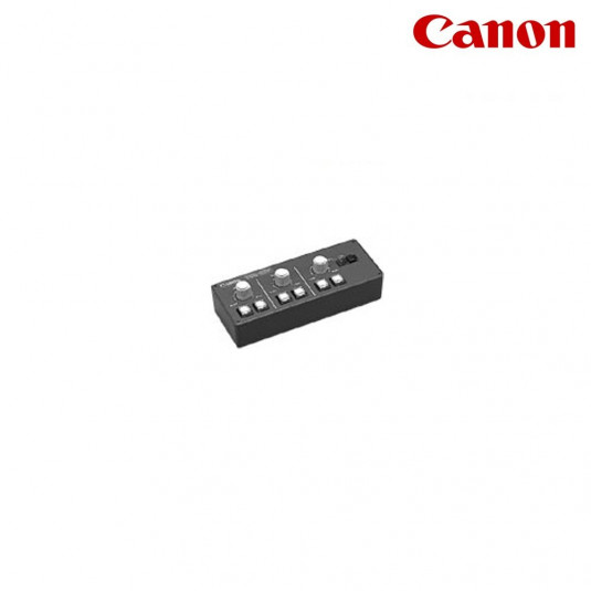 CANON TCR-101F Speed servo controller