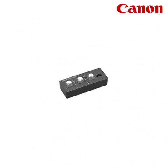 CANON TCR-301F 8 Position servo controller