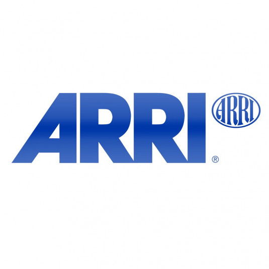ARRI L3.41005.B TUNGSTEN FRESNEL LIGHTS (cable length 2