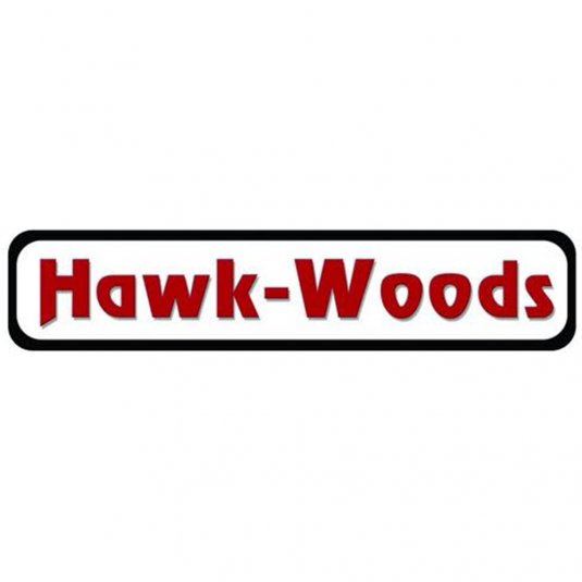 HAWKWOODS LD-5S XLR 4-pin (male) - 1m length - XLR 3-pin (fem
