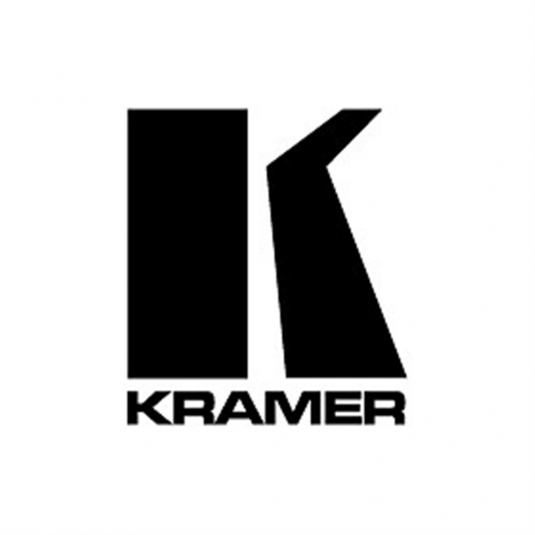 KRAMER 616R/T Detachable Dual Link DVI over 2LC Fibre Multi