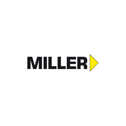 MILLER 232 75mm Claw Ball Level