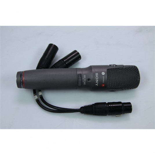 SONY ECM-MS957 Stereo Microphone