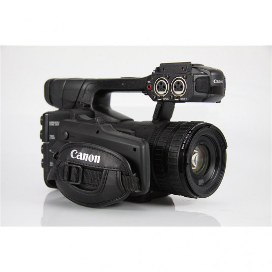CANON CONSUMER XF205 Canon XF205 Compact Professional Full HD Camcorder