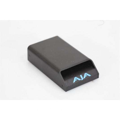 AJA PAK-DOCK External dock for all AJA Pak