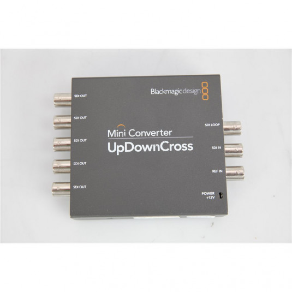 BLACKMAGIC BMD-CONVMUDC BLACKMAGIC Mini Converter UPDo