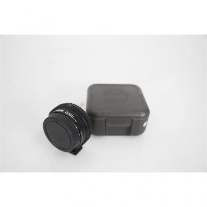 METABONES MB_SPEF-E-BM2 Canon EF-E-mount Metabones Speed Booster