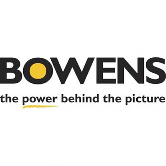 BOWENS BW6090 Background support kit: 2 x st