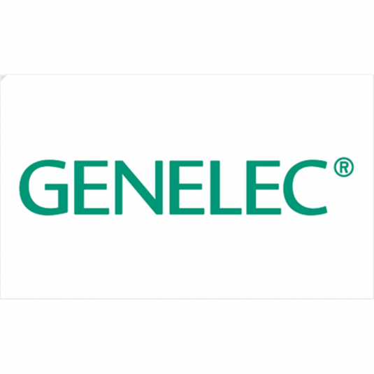 GENELEC 8320APM 8320A Bi-Amplified Smart Activ