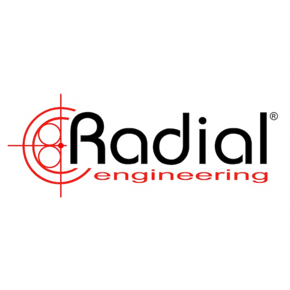 RADIAL LX8-J