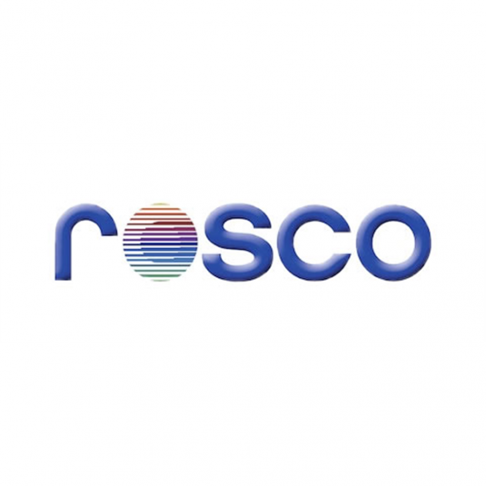 ROSCO R300097206302 Chromakey 1.6m x 1m Blue/Green Danc