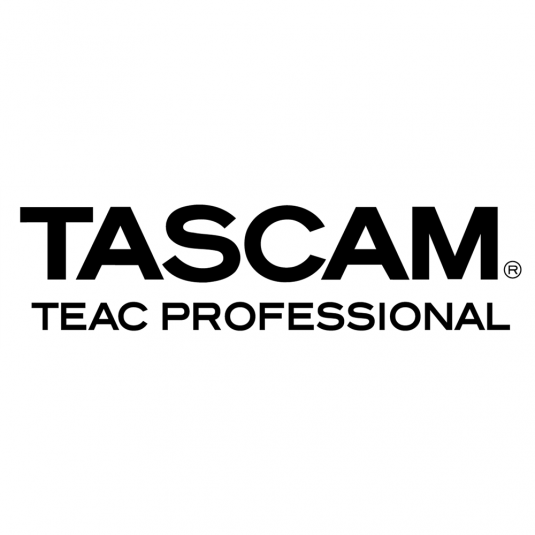 TASCAM DA-3000 2 Channel Audio Recorder Sampl