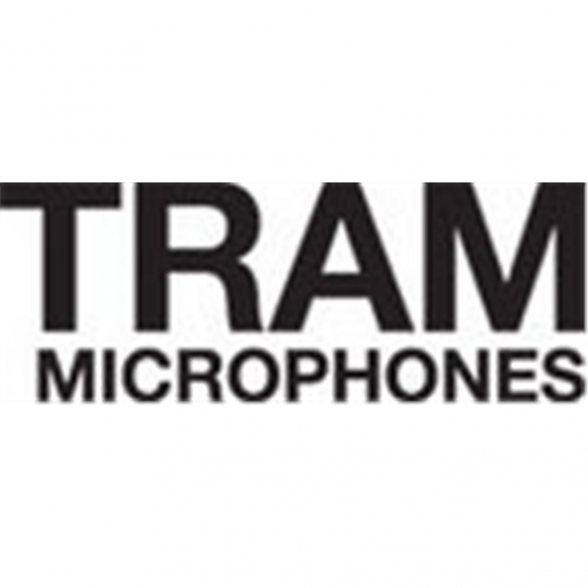 TRAM 910-051 Tram TR50B Mic with 3 pin Lemo