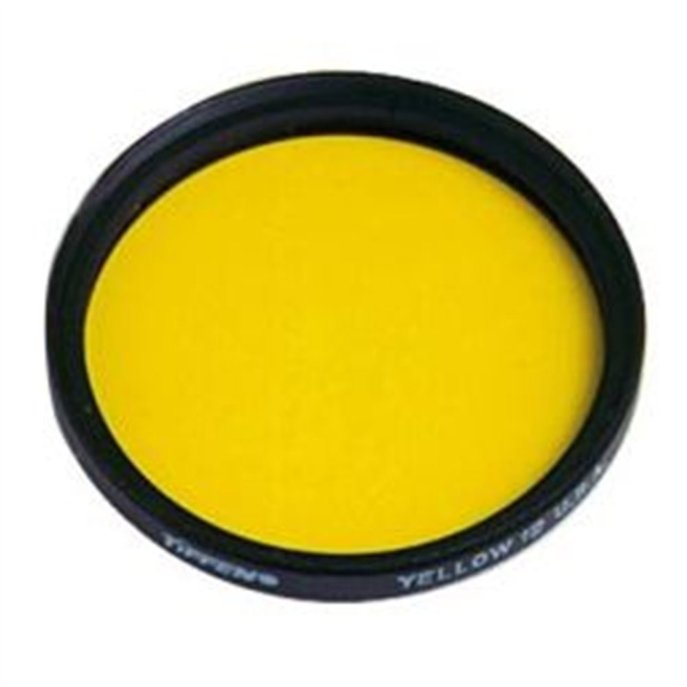 Tiffen Yellow 12 Filtre 52 mm