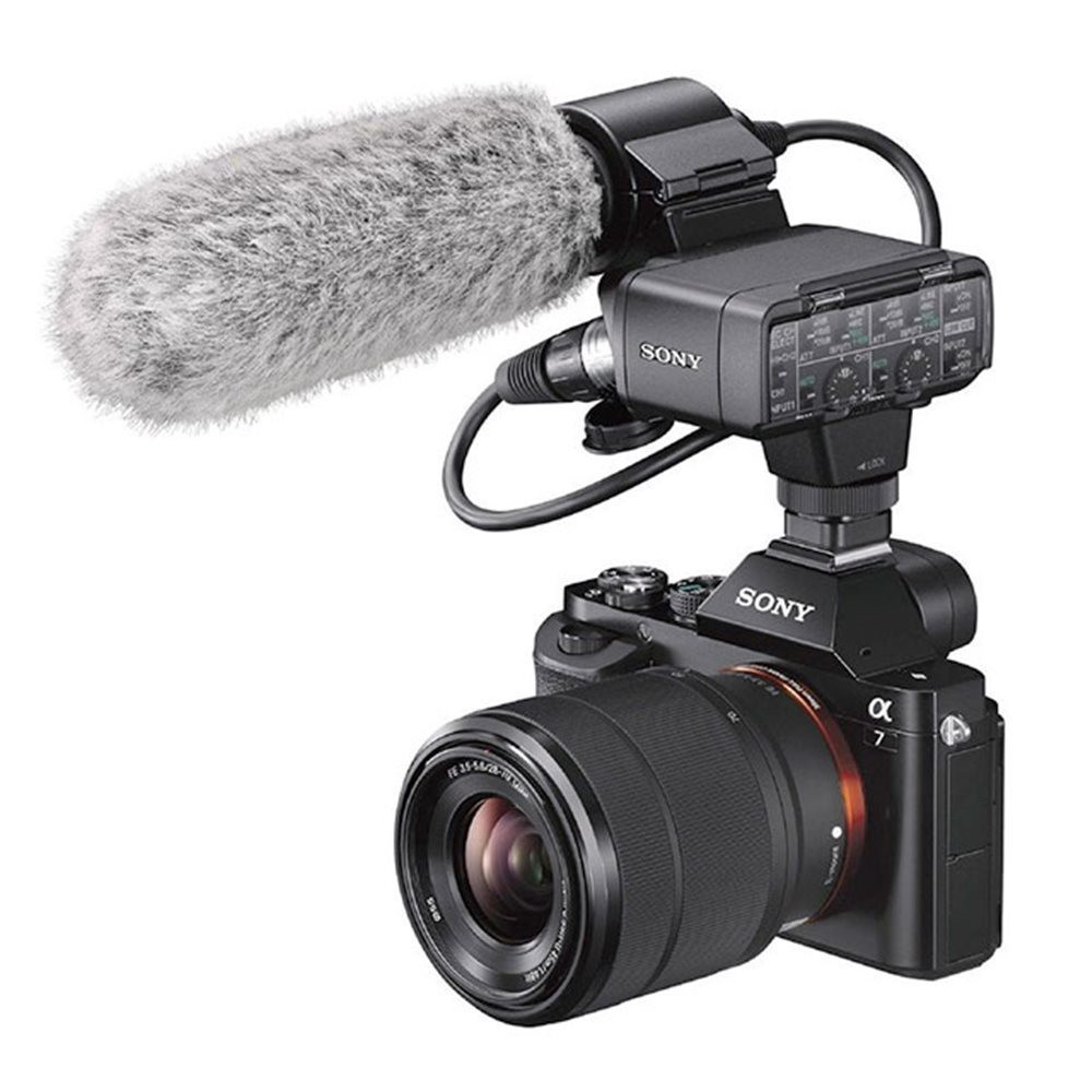 Sony A7 Video Frame Rate