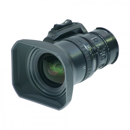 "FUJINON XS8X4AS-XB8 1/2"" wide angle HD Zoom Lens"