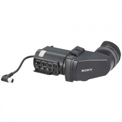 SONY HDVF-C730W//K HD Colour LCD Viewfinder for portab