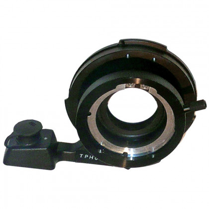 "CANON LCV-41E 2/3"" B4 Lens to Sony 1/2"" PMW-"