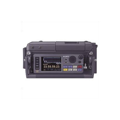 SONY SRW-1 HDCAM SR Portable Recorder