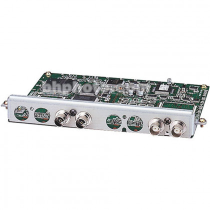 SONY DSBK-1601 Sony DSBK-1601 SDI/AES/EBU Output Interface Board