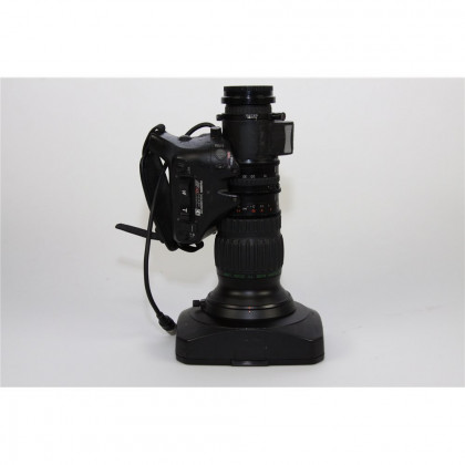FUJINON A10X4.8BERM-M28 Broadcast Wide Angle Lens
