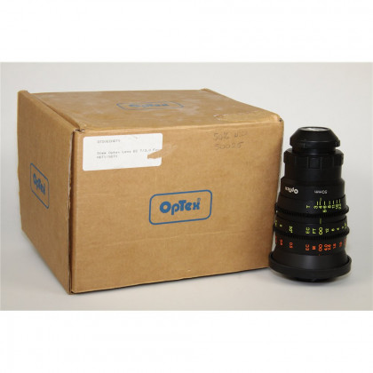 OPTEX OT50ECHDTV 50mm HDTV/SDTV Lens
