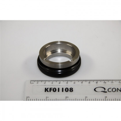 OPTEX LMSOUV Universal to Sony B4 Lens Mount