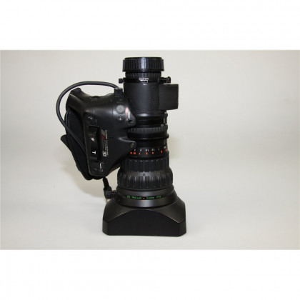 FUJINON A17X7.8BERM-M28 Broadcast Standard Zoom Lens