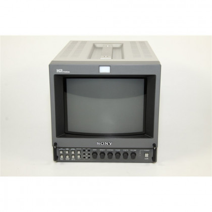 SONY PVM-9045QM Colour Video Monitor