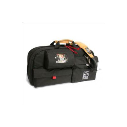 PORTABRACE CO-AB-MB Blk, Carry on Case