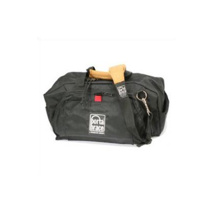 PORTABRACE RB-1B BLK, Run Bag, Lightweight (SM)