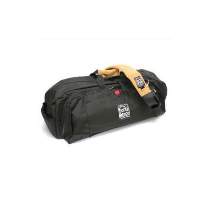 PORTABRACE RB-4B BLK, Run Bag, Lightweight (XL)