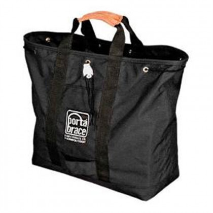 PORTABRACE SP-2B BLK, Sack Pack, medium