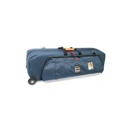 PORTABRACE WRB-3OR Wheeled Large Run Bag - Off-Ro