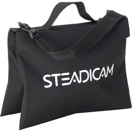 STEADICAM FFR-000014 Saddle Bag-Sand Bag/portfolio-