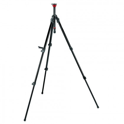 MANFROTTO 755B MDEVE TRIPOD BLACK
