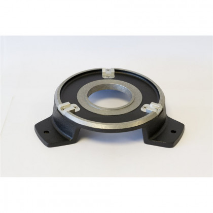 """RONFORD BAKER RF.80051 Mitchell Low Plate (2"""" (5cm) H"""