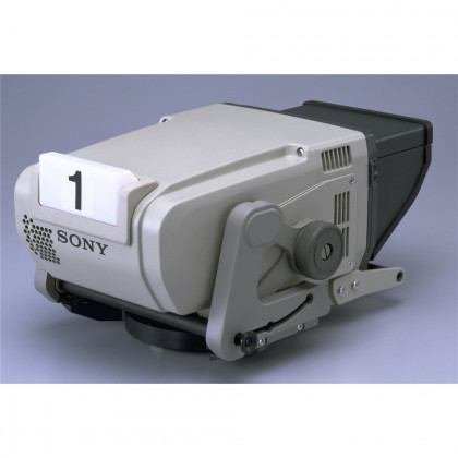 SONY HDVF-700A HD B&W CRT Viewfinder for Stud