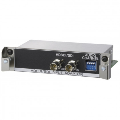 SONY BKMFW16 HD-SDI Board - 1SDI in & 1SDI out