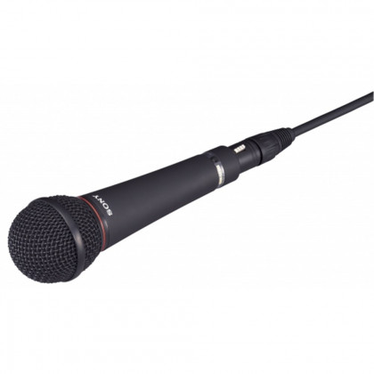 SONY F-780 High Quality Dynamic Stage Mic