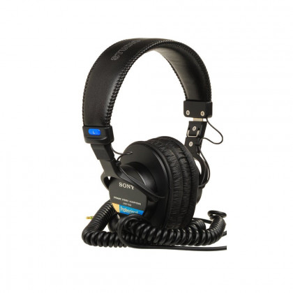 SONY MDR-7506/1 Sony MDR-7506 Professional Headphones
