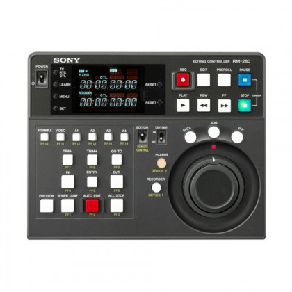 SONY RM-280 Editing Controller