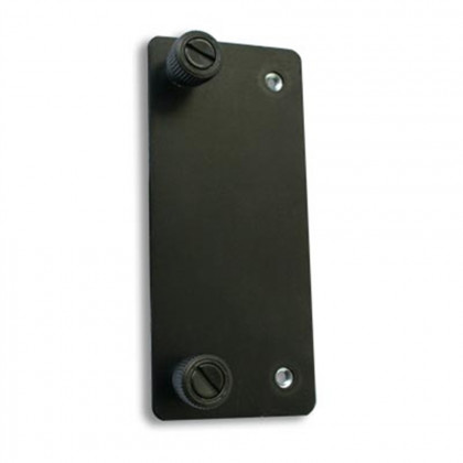 HAWKWOODS RMB-10 Radio Mic Plate (for use with