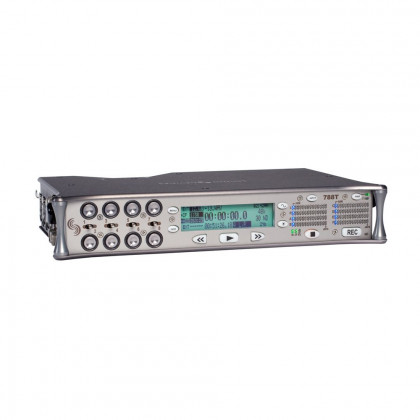 SOUND DEVICES 788T-SSD Sound Devices 788T-SSD 8-Channel Portable Solid-State Audio Recorder