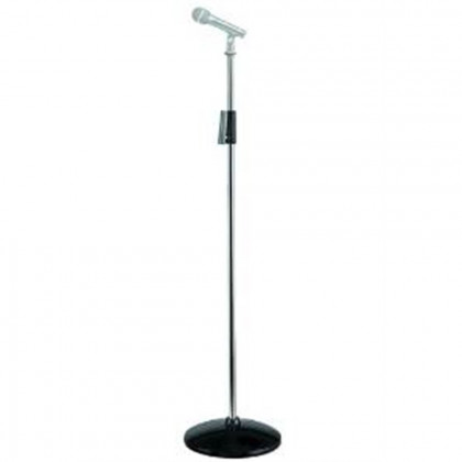 MANFROTTO 622CS MIC. STAND CHROME