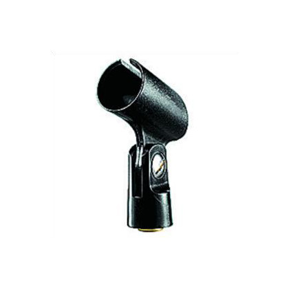 MANFROTTO MICC1 MICROPHONE CLIP STANDARD
